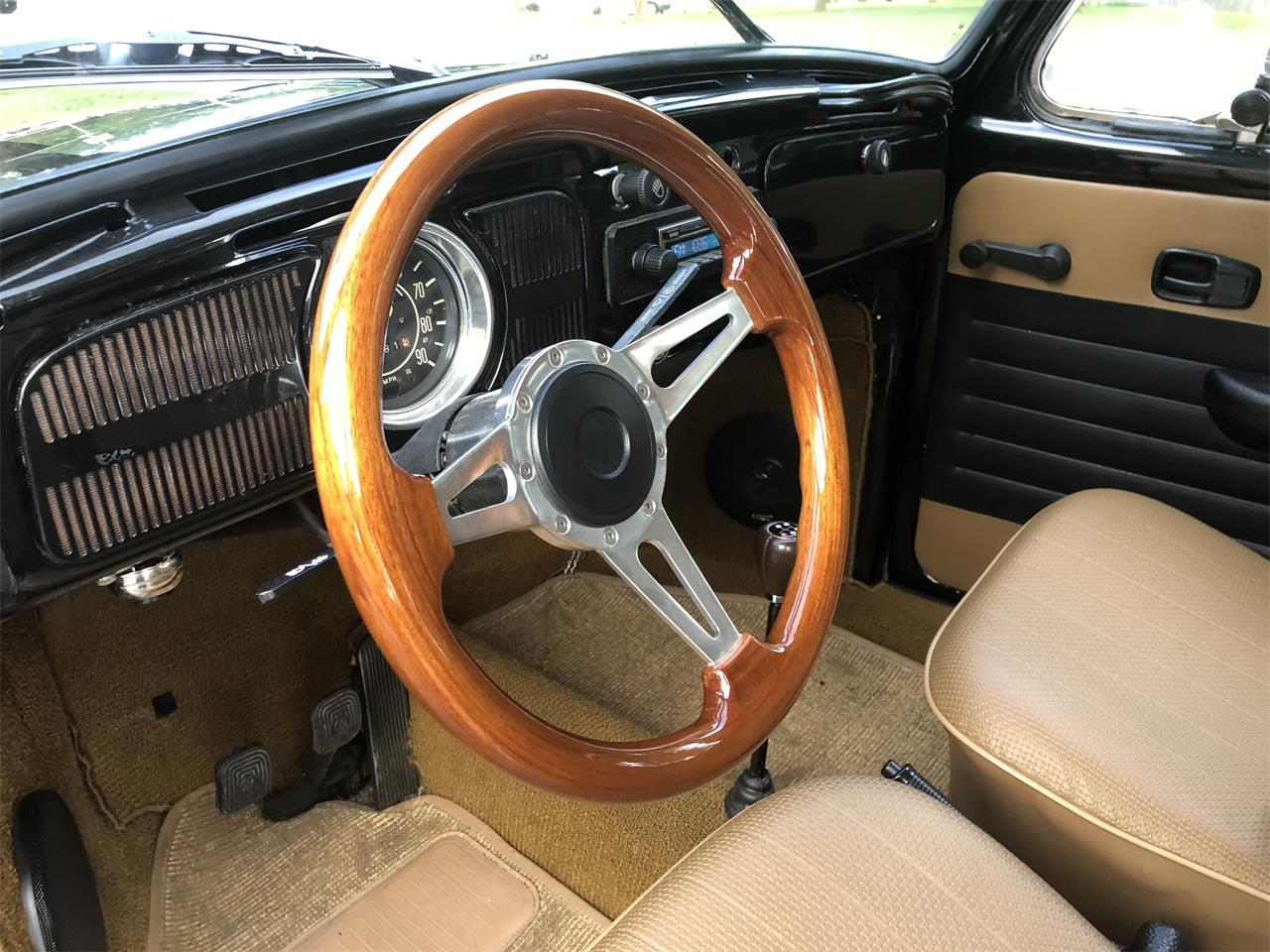 Large Picture of '72 Volkswagen Beetle - $13,500.00 - QOBX