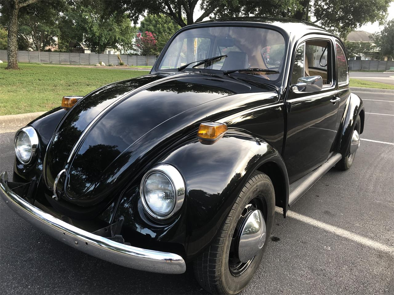 Large Picture of '72 Beetle - QOBX