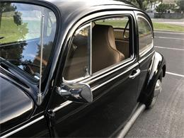 Picture of '72 Volkswagen Beetle located in Austin Texas - QOBX