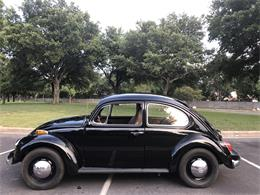 Picture of '72 Volkswagen Beetle Offered by a Private Seller - QOBX