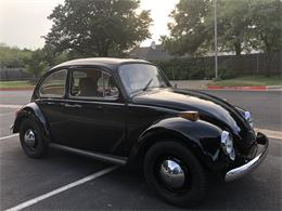 Picture of Classic '72 Volkswagen Beetle located in Texas Offered by a Private Seller - QOBX