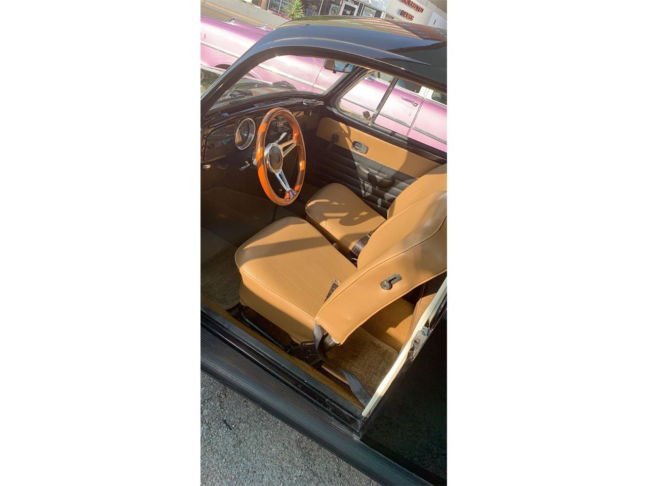 Large Picture of '72 Volkswagen Beetle located in Austin Texas Offered by a Private Seller - QOBX