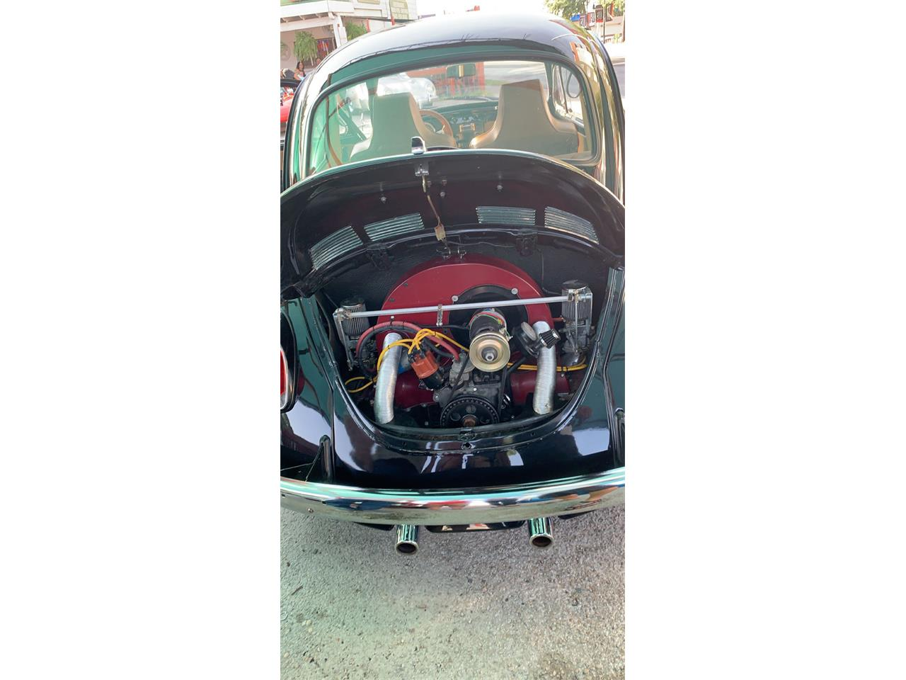Large Picture of 1972 Volkswagen Beetle - QOBX