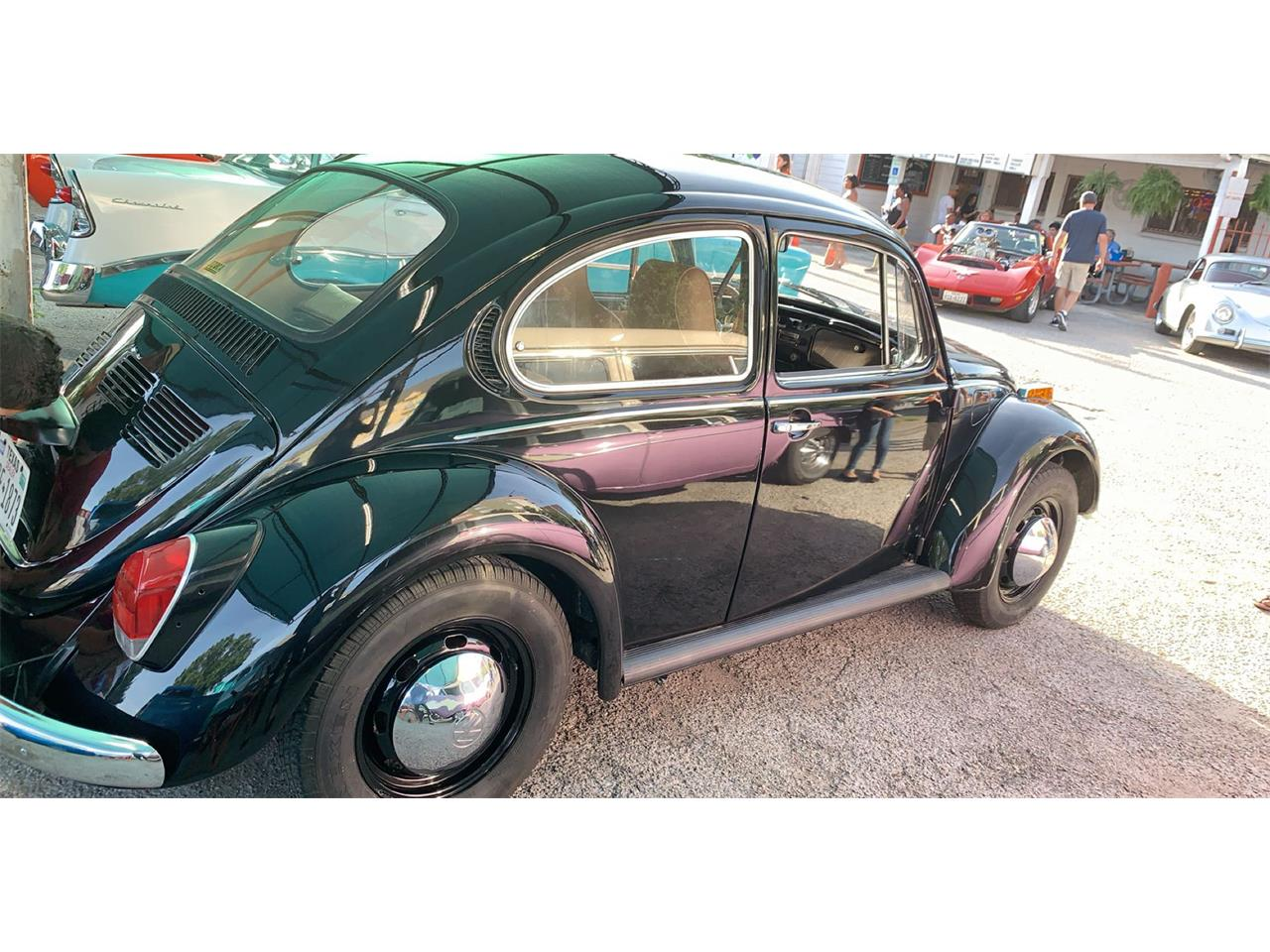Large Picture of 1972 Volkswagen Beetle located in Texas Offered by a Private Seller - QOBX