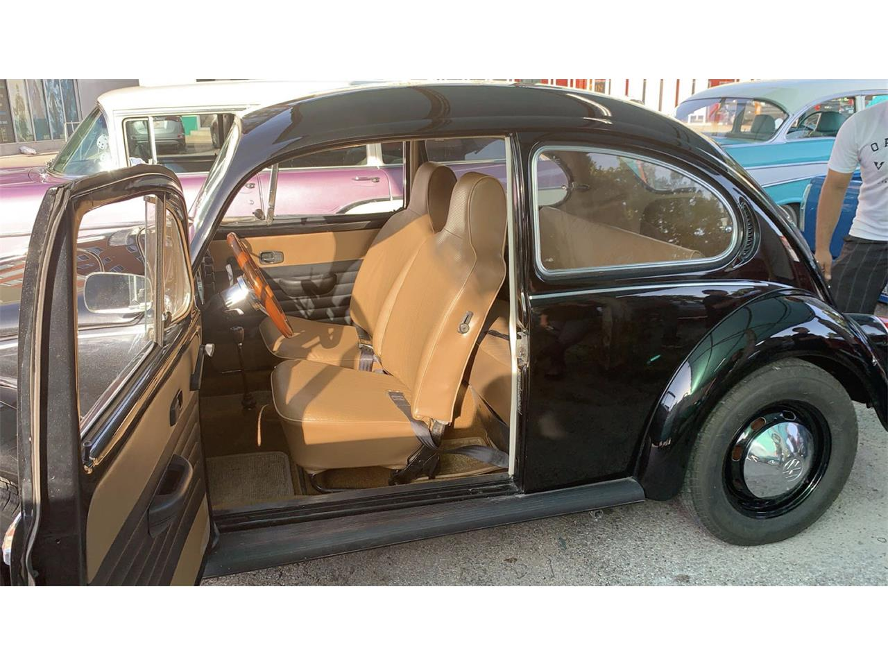 Large Picture of 1972 Beetle located in Texas Offered by a Private Seller - QOBX
