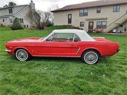 Picture of '64 Mustang - QOC0