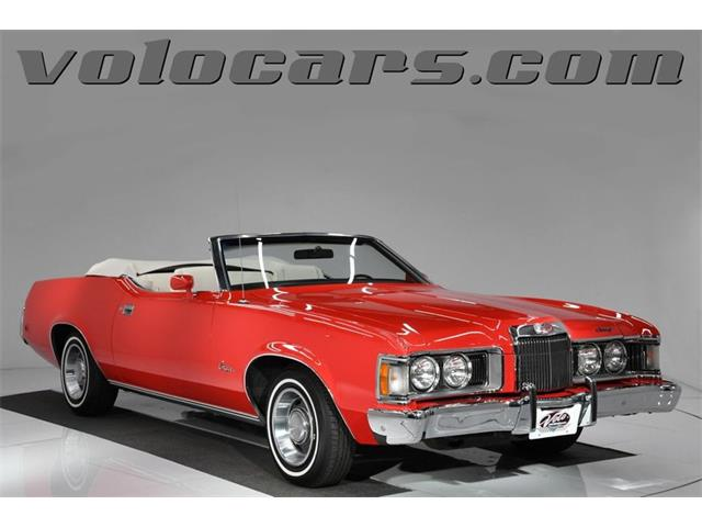 Picture of '73 Cougar - QOC5