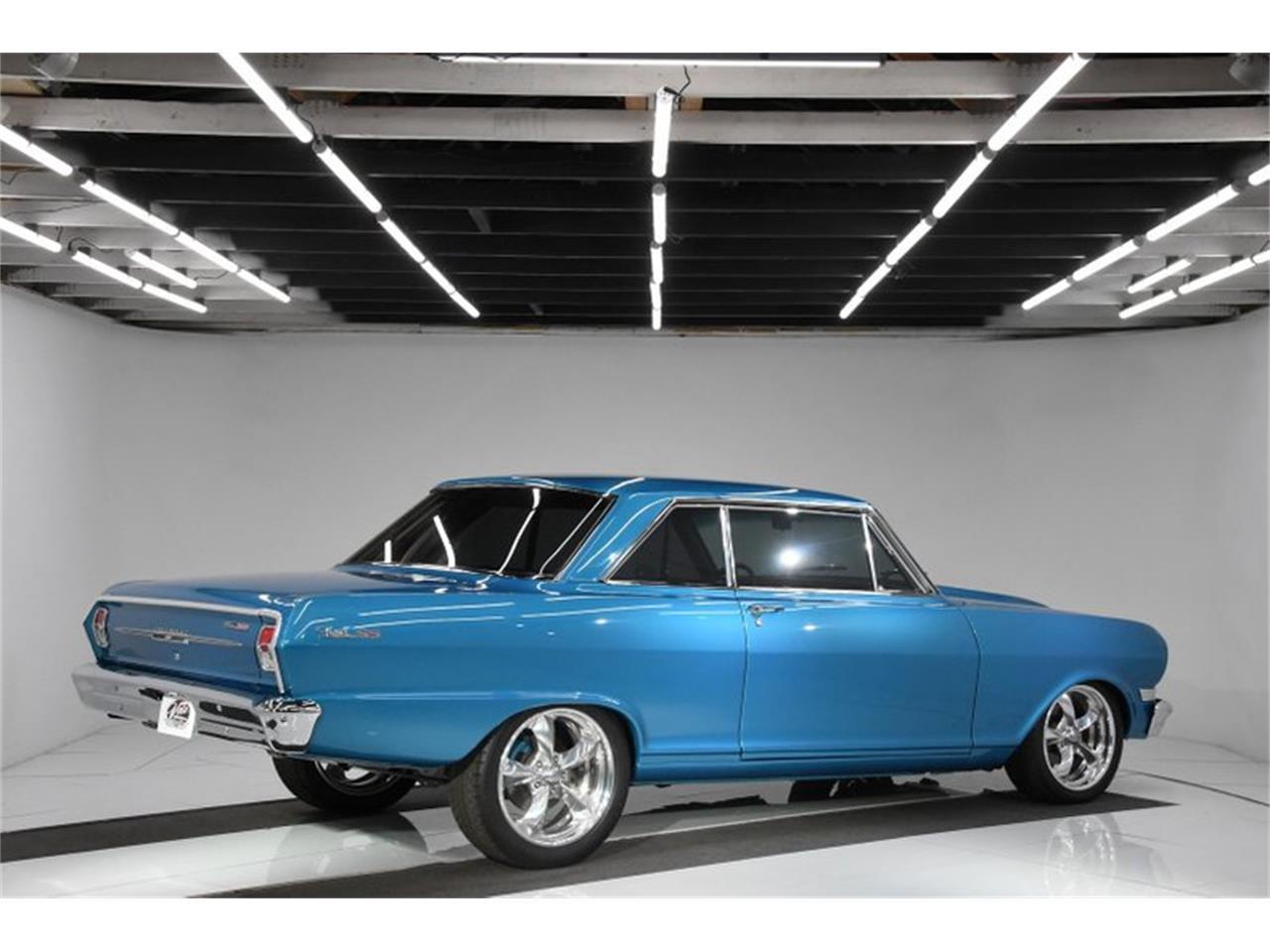 Large Picture of '63 Nova - QOC7