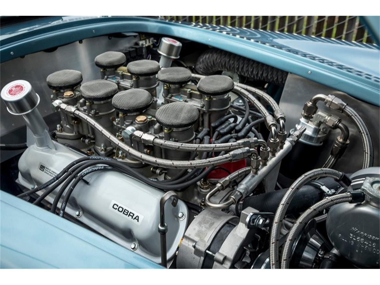 Large Picture of '64 Cobra - QKTQ