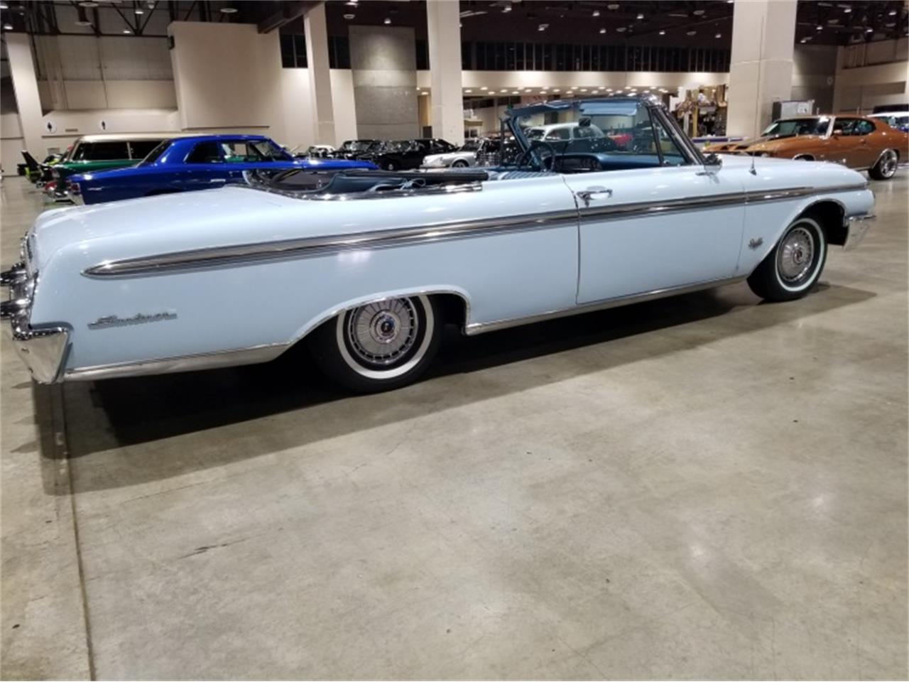 Large Picture of '62 Galaxie - QOCG