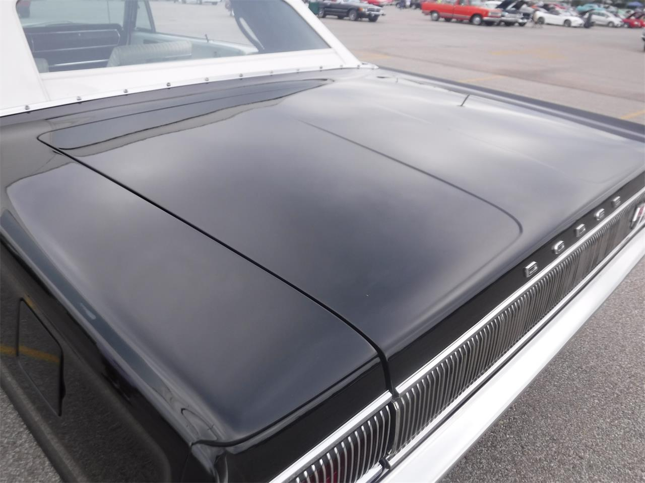 Large Picture of '67 Coronet - QOCN