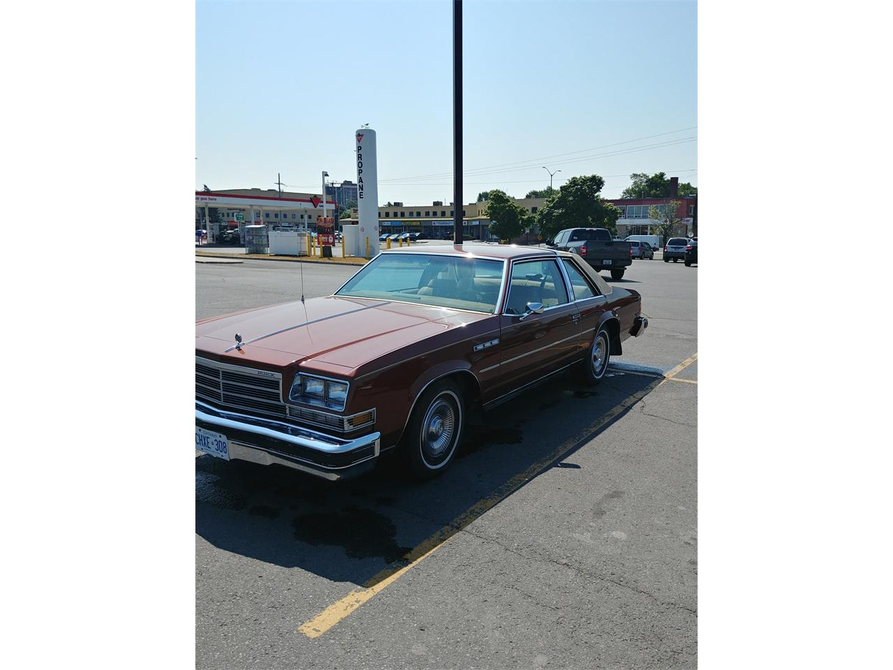 Large Picture of '78 LeSabre - QL5C