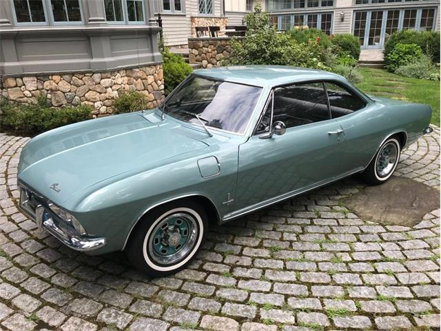 Picture of '65 Corvair - QODD