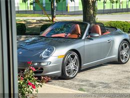 Picture of '07 911 Carrera - QODE
