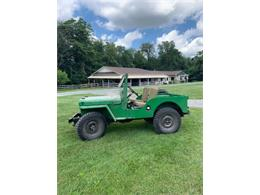 Picture of '48 Jeep - QODM