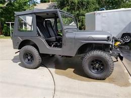 Picture of '57 Jeep - QODV