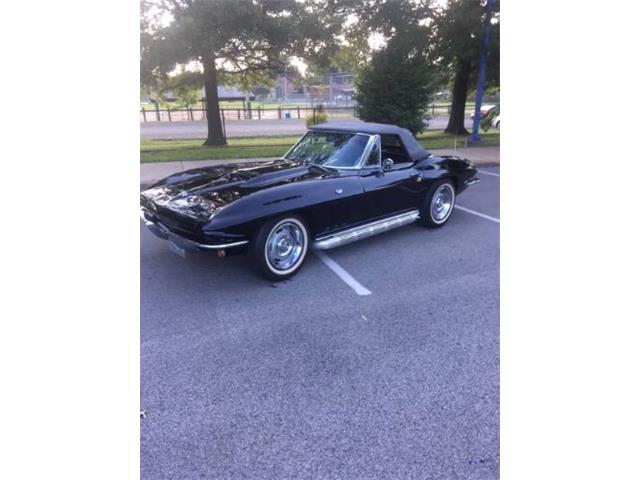 1966 Chevrolet Corvette for Sale on ClassicCars com on ClassicCars com
