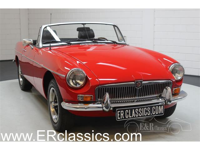 Picture of '74 MGB - QOEA