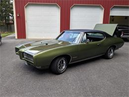 Picture of '68 GTO - QOEP