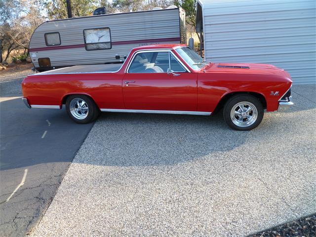 Picture of '66 El Camino SS - QOEQ