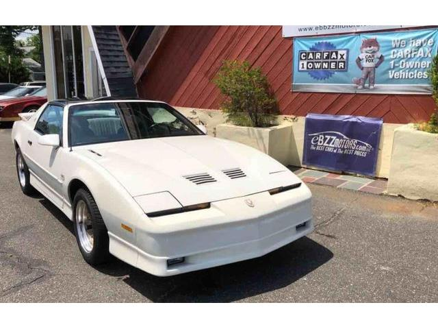 Picture of '87 Firebird Trans Am GTA - QOES
