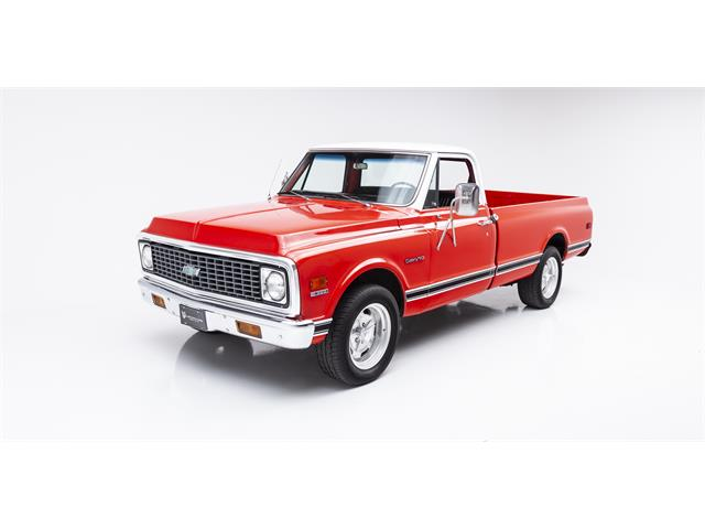 Picture of '71 C10 - QOFD