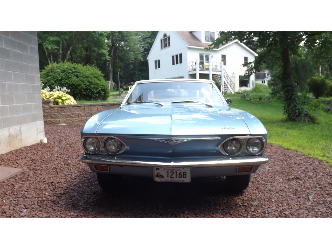 Large Picture of '65 Corvair Monza - QOFE