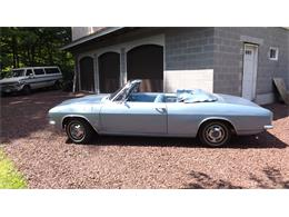 Picture of '65 Corvair Monza - QOFE