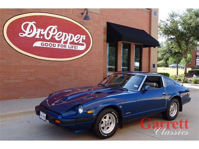 Picture of '83 Datsun 280ZX located in Texas - $11,000.00 - QOG3