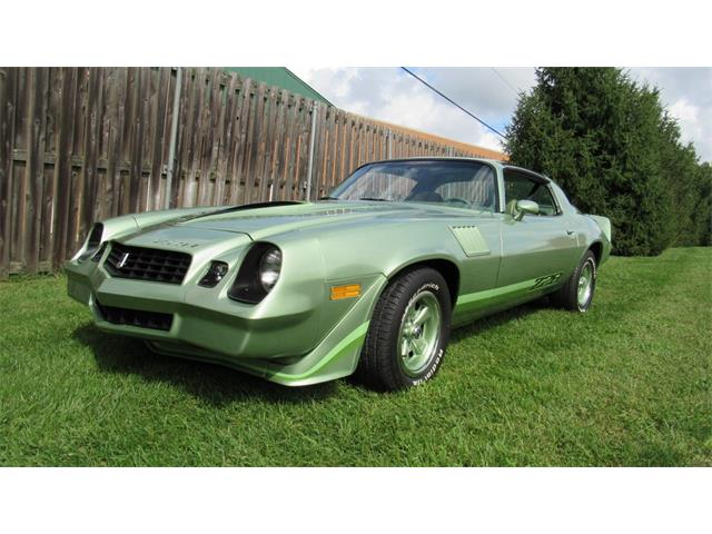 Picture of '79 Camaro Z28 Offered by a Private Seller - QOGJ