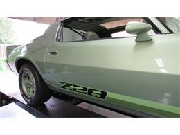 Picture of '79 Camaro Z28 - QOGJ