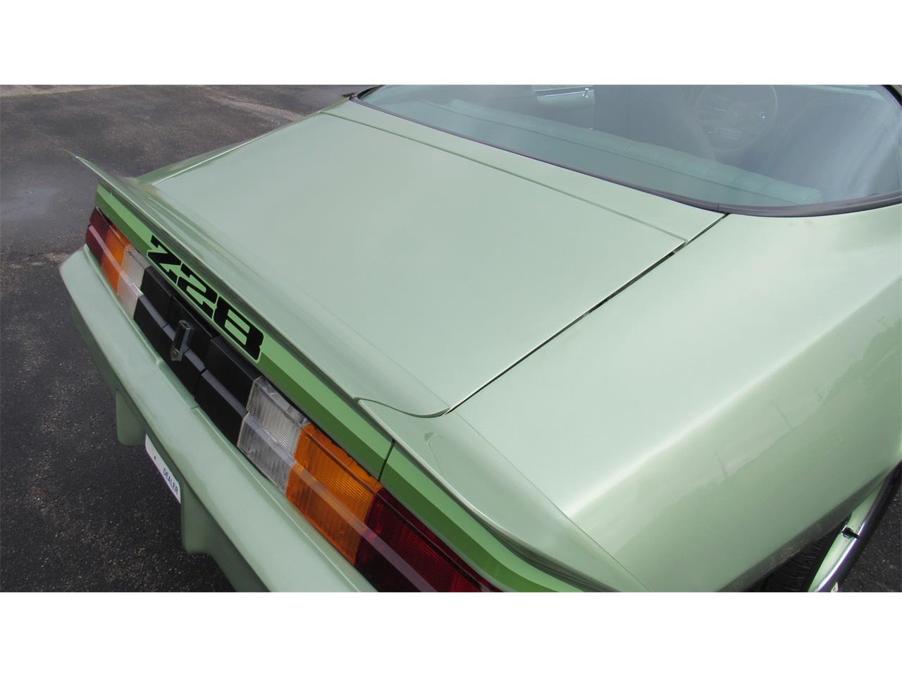 Large Picture of '79 Camaro Z28 - QOGJ