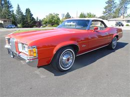 Picture of '72 Cougar XR7 - QOGM