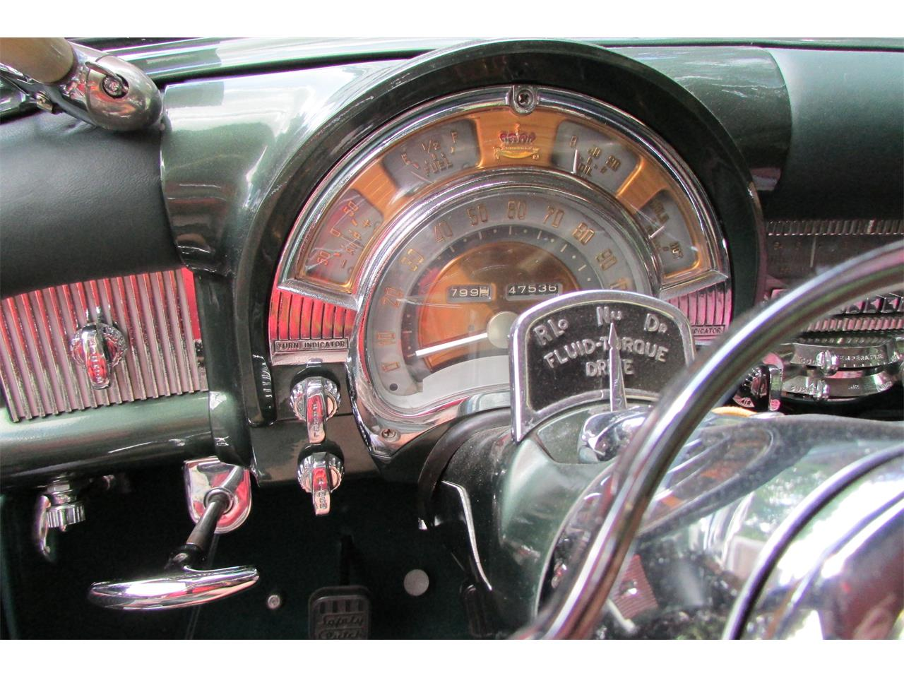 Large Picture of '51 Imperial - QOGQ