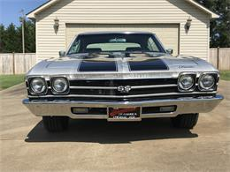 Picture of '69 Chevelle - QOGW