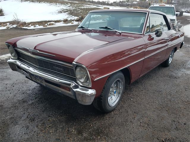 Picture of '66 Chevy II Nova - QOH0