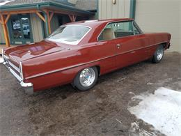 Picture of '66 Chevy II Nova - QOH0