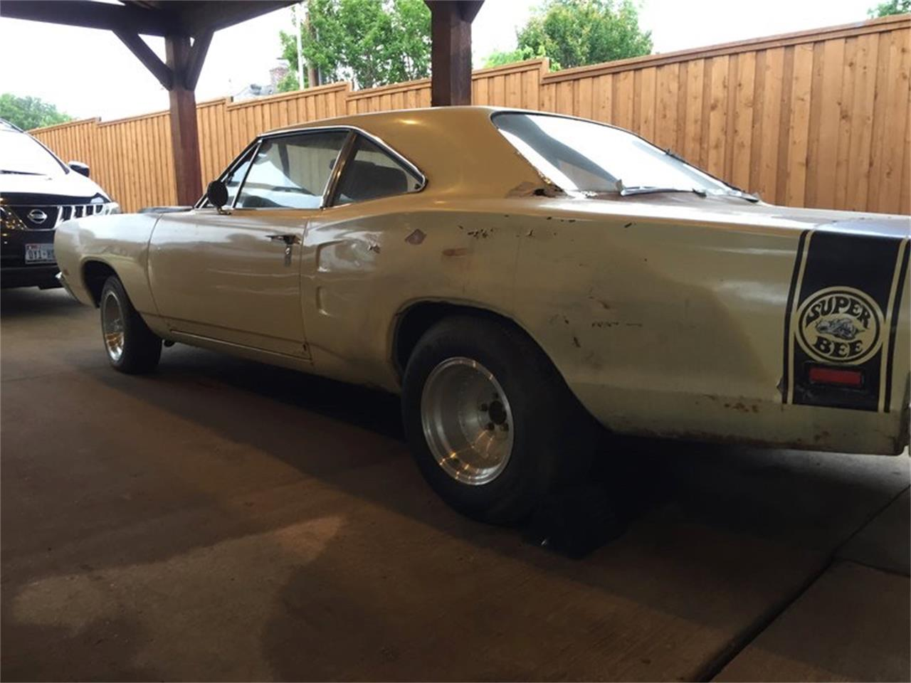 Large Picture of '69 Super Bee - QOH5