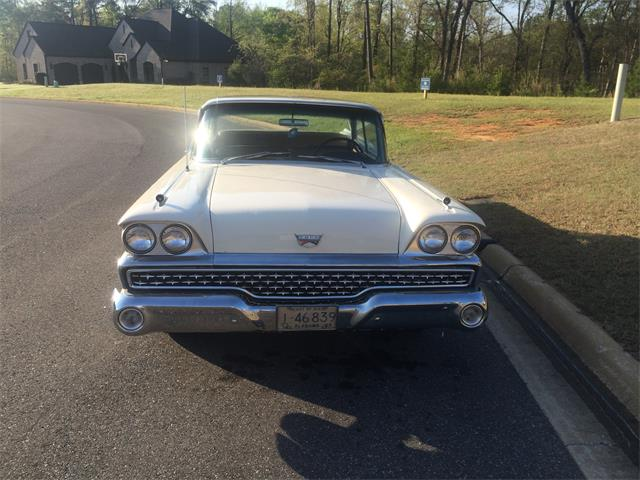 Picture of '59 Fairlane - QOHB