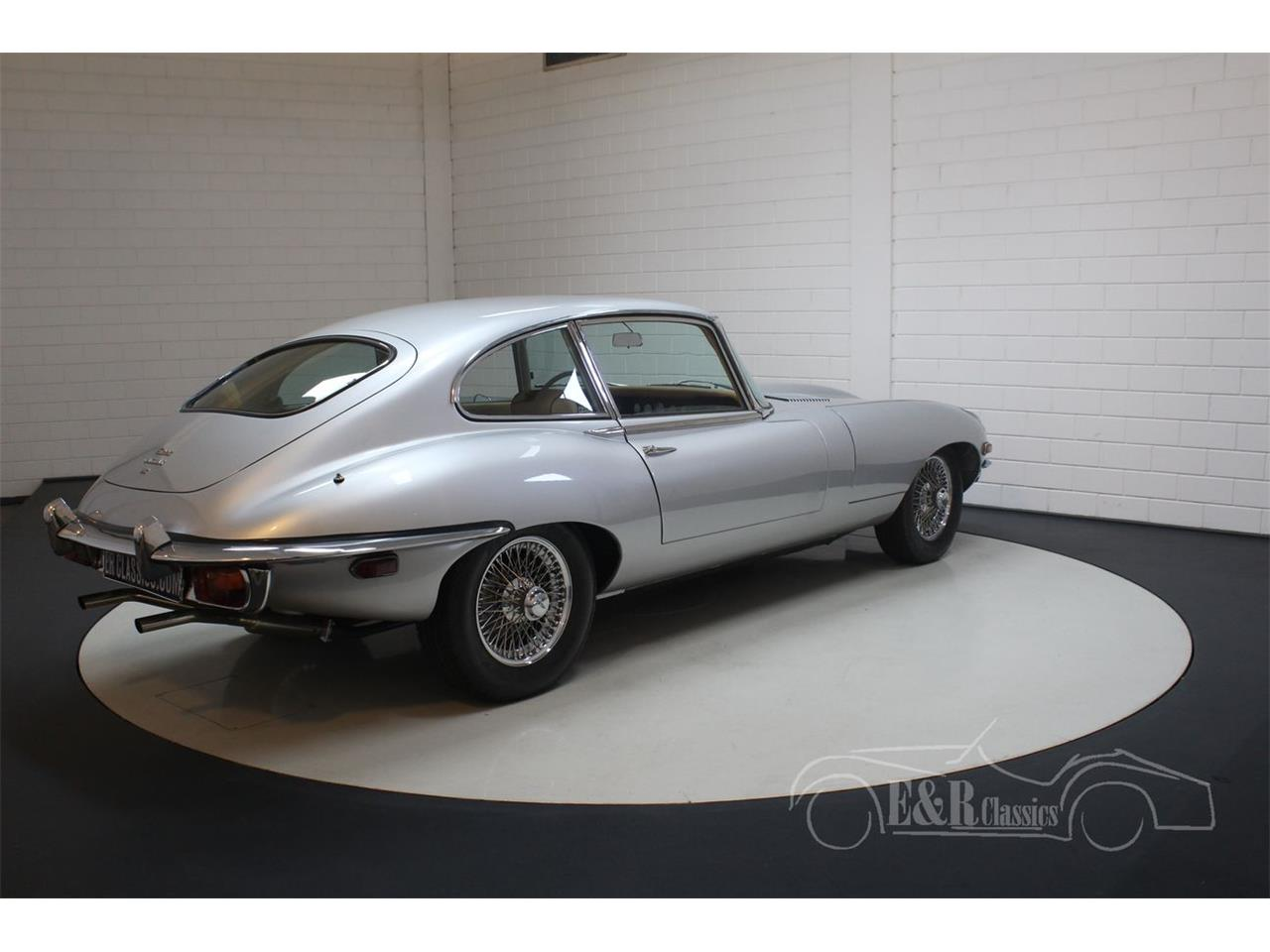 Large Picture of '69 E-Type - QOHC