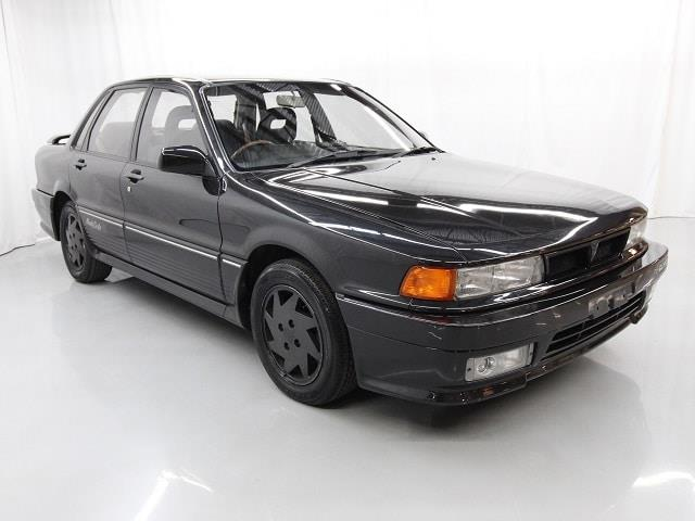 Picture of '90 Galant - QOHF