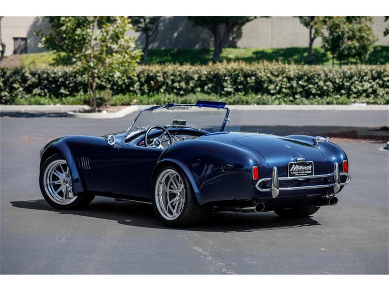 Large Picture of '65 MKIII - QKTS