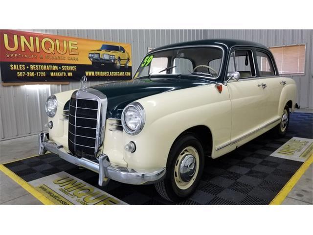 Picture of '59 190 - QOI4