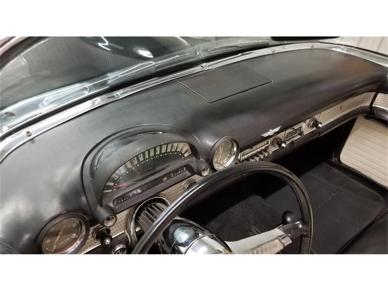 Large Picture of '55 Thunderbird - QOI7
