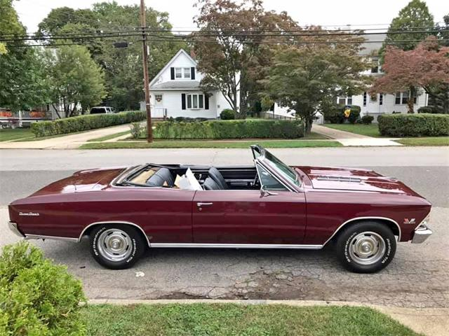 1966 Chevrolet Chevelle for Sale on ClassicCars com on ClassicCars com