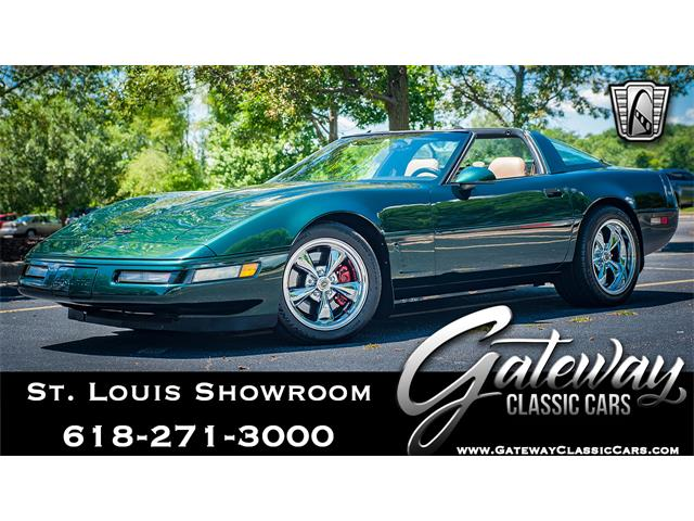 Picture of '95 Corvette - QOIR