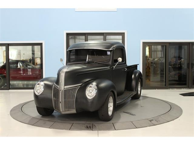 Picture of '40 3-Window Coupe - QOIT
