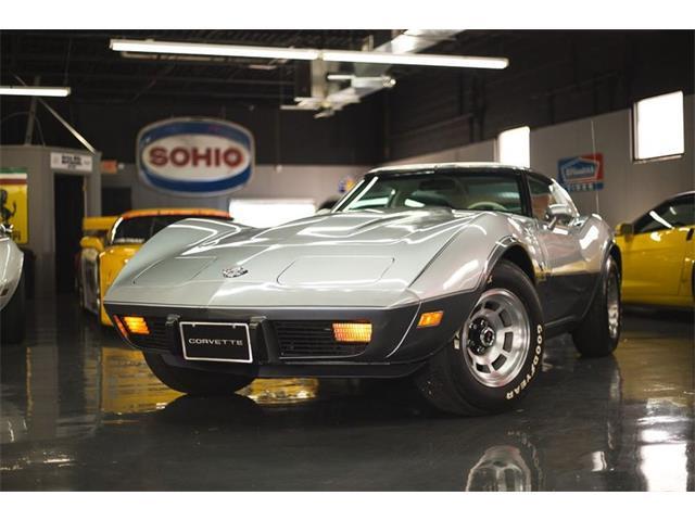 Picture of '78 Corvette - QOK1