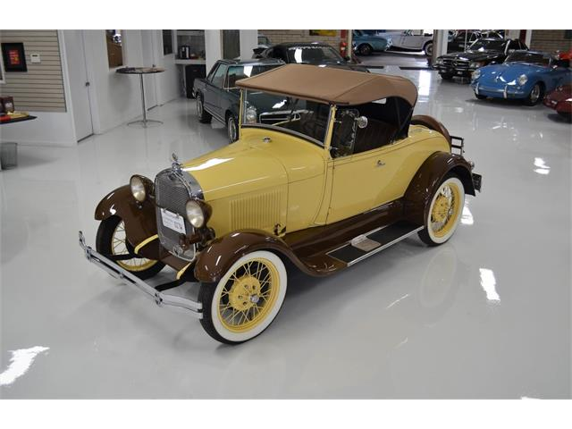 Picture of '29 Model A - QOK6