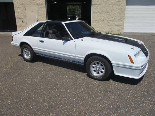 Picture of '84 Mustang - QOK8